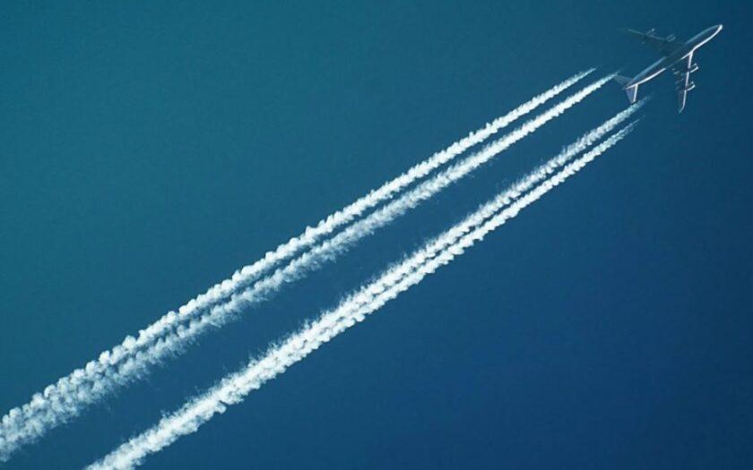 Die Lufthansa Business Class garantiert Entspannung